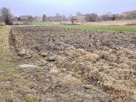 REALFINANC - Na predaj stavebný pozemok o rozlohe 2025m2, možnosť výstavby viac domov, všetky IS, obec Zavar
