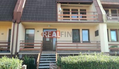 Realfinn-  predaj rodinný dom pri kúpalisku Dunajská Streda