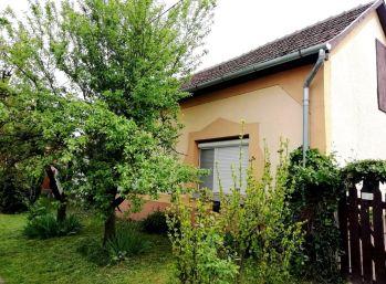 Ponúkame na predaj rodinný dom - Maďarsko - Tokaj