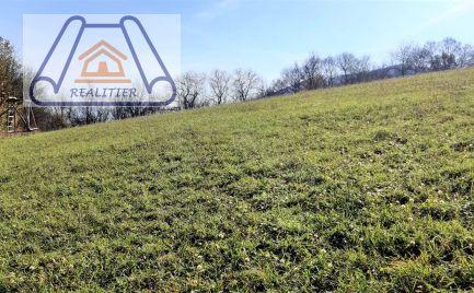 Pozemok vhodný na investíciu obec Brvnište