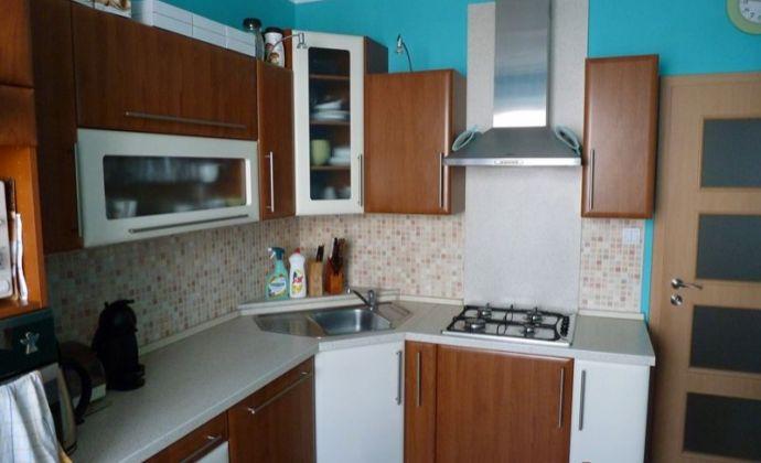 3 izbový byt na predaj Martin - Záturčie