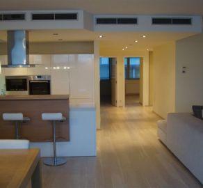 StarBrokers – Prenájom 3-izbového moderného bytu v River Parku s parkovaním / Vermietung - 3-Zimmer Wohnung in Panorama City