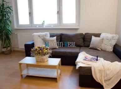MAXFIN REAL - PREDANÉ ! - EXKLUZÍVNY PREDAJ - klimatizovaný 2 iz. byt s pohodlným parkovaním vo výbornej lokalite v Nitre