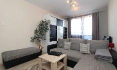2 izbový byt na prenájom, Nové Zámky
