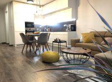 RK KĽÚČ - Exkluzívne iba u nás - 2 izbový byt ARBORIA  - veľmi pekný byt so zariadením - len sa nasťahovať
