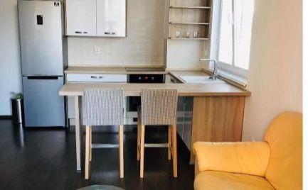 Ponúkame do prenájmu 2izbový byt v novostavbe na na Nejedlého ulici, Bratislava IV. - Dúbravka.