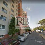 Na predaj 3 izbový byt na Lotyšskej ulici v Podunajských Biskupiciach