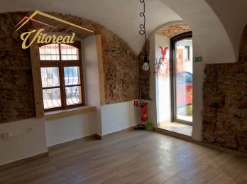 Ponúkame na prenájom obchodné priestory Košice - staré mesto