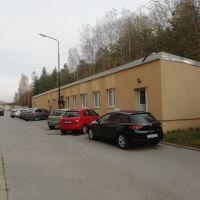 Polyfunkčný objekt, Giraltovce, 248 m², Čiastočná rekonštrukcia