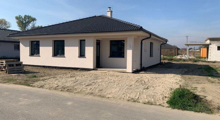 4 izb. a 5 izb.RD -Nový projekt v novovybudovanej lokalite - Makové pole, Most pri Bratislave!TOP PONUKA!