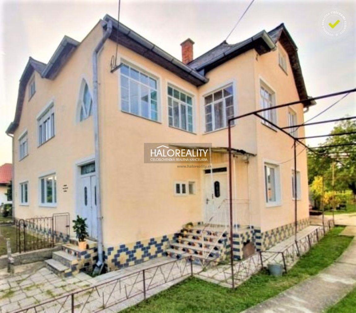 Rodinný dom-Predaj-Slivník-71990.00 €