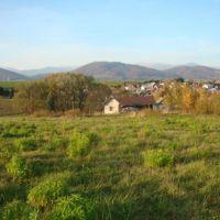 Pre rodinné domy, Brezno, 1238 m²