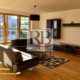 Ponúkame na prenájom krásny a priestranný 3 izbový byt na ulici Horská, Krasňany, Bratislava
