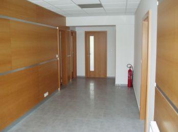 BA II. Ružinov- kancelária v novostavbe s parkovaním