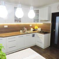 3 izbový byt, Svinná, 62 m², Novostavba