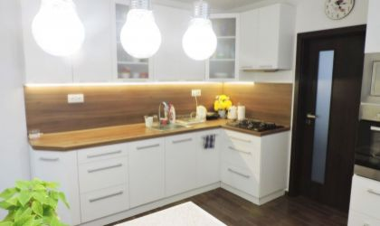 REZERVOVANÉ 2 izbový byt novostavba Svinná na predaj