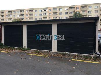 MAXFIN REAL - Prenájom garáže  v Nitre, vo výbornej lokalite v centre mesta.