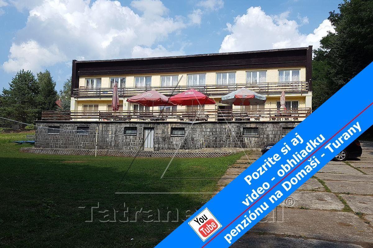 Penzion-Predaj-Turany nad Ondavou-268000.00 €