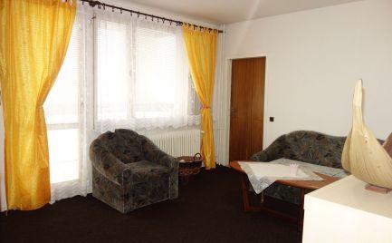 3-izbový byt 68 m2 + lodžia na ul. L. Novomeského v Trenčíne