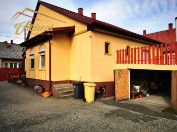Ponúkame na predaj rodinný dom - Maďarsko - Hidasnémeti - kompletná rekonštrukcia