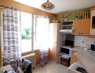 Zvolen, Môťová – slnečný 1-izbový byt, 34 m2 – predaj