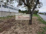 ACT Reality - pozemok na predaj 1303 m2, Prievidza