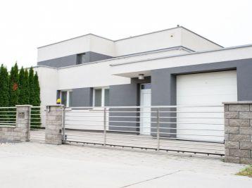 Luxusný 4 izb. RD s garážnou a veľkou terasou - Limbach