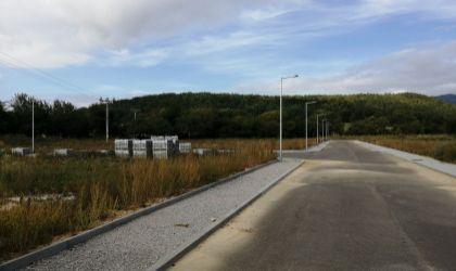 Stavebný pozemok Motešice 580m2 na predaj