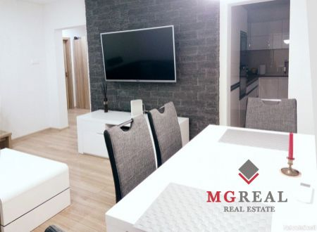Na predaj v Trnave 67 m2 kompletne zrekonštruovaný 3i byt s lodžiou