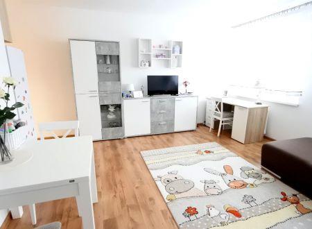 Exkluzívne APEX reality komplet prerobený 2i. byt na Michalskej ul, 50 m2