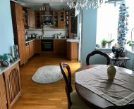 Prenájom 3 izb. zariadený byt v Radvani