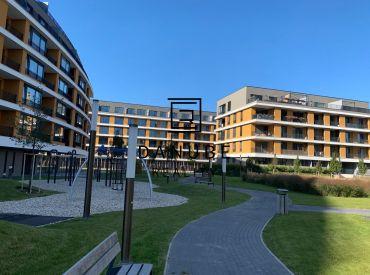 Predaj 1 izbový apartmán v novostavbe Nový Ružinov, Bajkalská, Bratislava.