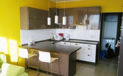 PRENÁJOM 2 - izbový byt, kompletná rekonštrukcia, Bratislava - Ružinov, Vlčie Hrdlo - EXPISREAL