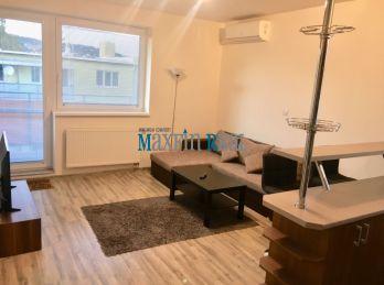 MAXFIN REAL - Prenájom moderného 2 izbového bytu, Potravinárska ul.