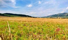 Pozemok 1160m2 - Spišské Bystré