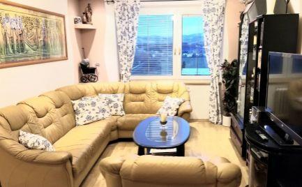 3 izbový byt v Čadci kompletne zrekonštruovaný