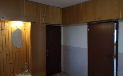 3 izbovy byt v Čadci v pôvodnom stave