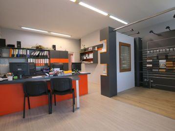 Showroom - Predajňa