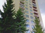 Slnečný priestranný 2 izbový byt s balkónom