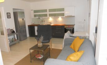 Zariadený 1 izbový byt v širšom centre BA na Páričkovej ul., bez provízie RK