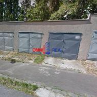 Garáž, Hlinícka ul., 18 m2, elektrika, montážna jama - pri Peknej ceste