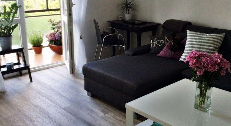 Na predaj pekný 3i byt v Bánovciach nad Bebravou-Dubnička/2x balkón