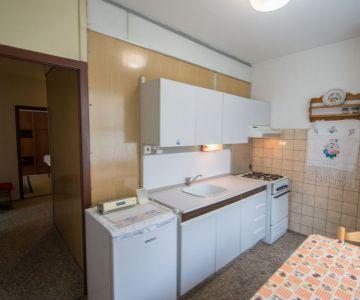 Trojizbový byt v Liptovskom Hrádku na predaj