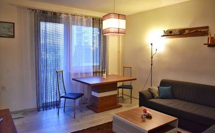3-izb. byt, Nové Mesto nad Váhom - Piešťanská