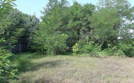 PREDAJ – Stavebný pozemok v lone prírody Studienka – EXPISreal
