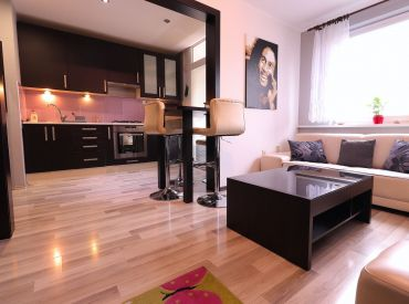BEDES | Výnimočný 2i byt v Kanianke