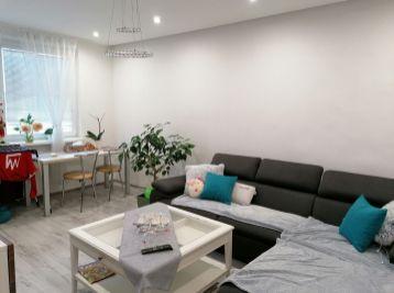 3 izbový byt, 70 m2, rekonštrukcia, LOGGIA