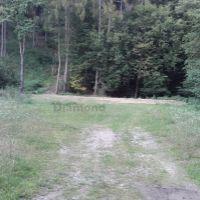 Rekreačný pozemok, Zlatá Idka, 2266 m²