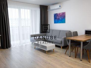 Predaj 4-izbový slnečný byt s predzáhradkou v novostavbe na ulici Pod Vtáčnikom - Koliba, Bratislava.