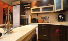 3 izbový byt v prízemnom bytovom dome, Komárno
